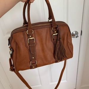 Crossbody bag from Aldo